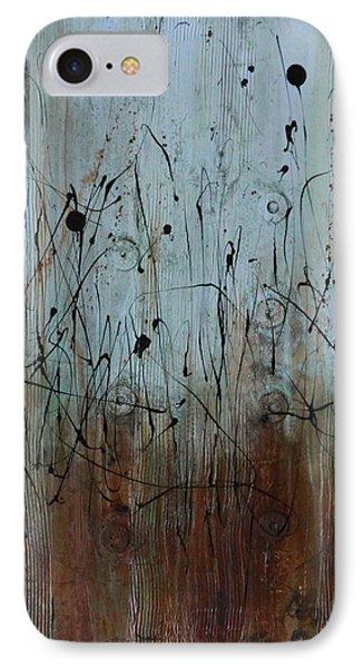 Moon Lit Phone Case by Lauren Petit