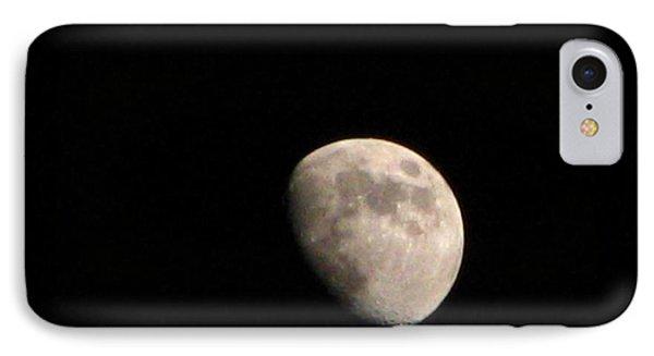 Moon Phone Case by Rheo