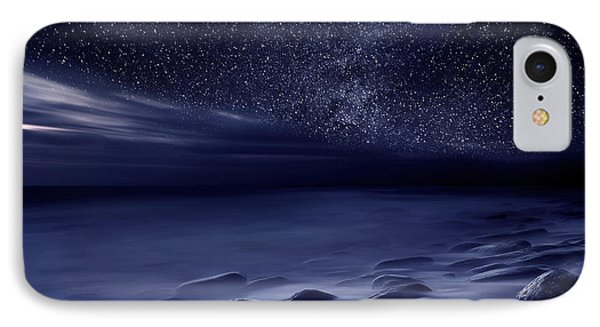 Moonlight IPhone Case by Jorge Maia