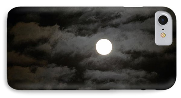 IPhone Case featuring the photograph Moonlight Magic by Cathy Shiflett