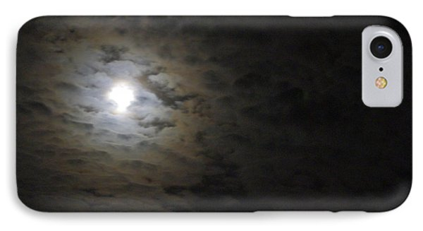 IPhone Case featuring the photograph Moonlight by Marilyn Wilson