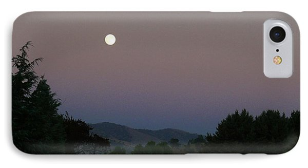 Moonlight Stroll Phone Case by Jacquelyn Roberts