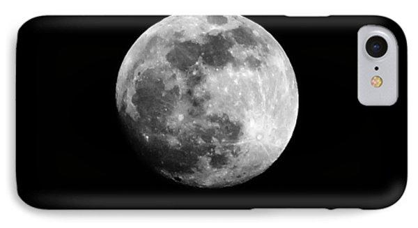 Moonlit Dreams IPhone Case by Chris Fraser