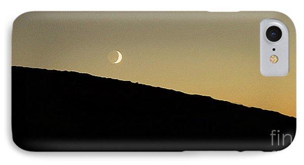 Moonlit Nit Tonit IPhone Case