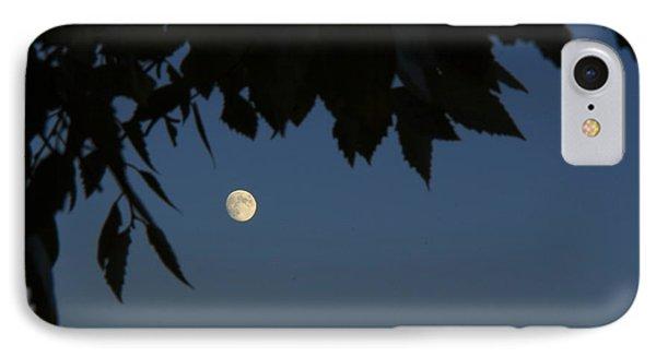 Moonrise IPhone Case