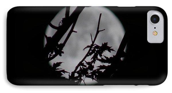 Moonshine 6 IPhone Case