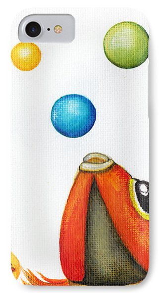 More Bubbles Phone Case by Oiyee At Oystudio