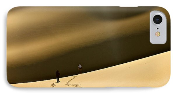 More Stars Than Sand IPhone Case by Michael Cinnamond