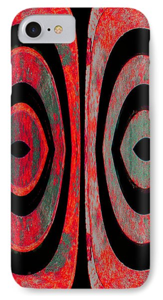 More Untitled 1a Phone Case by Bruce Iorio