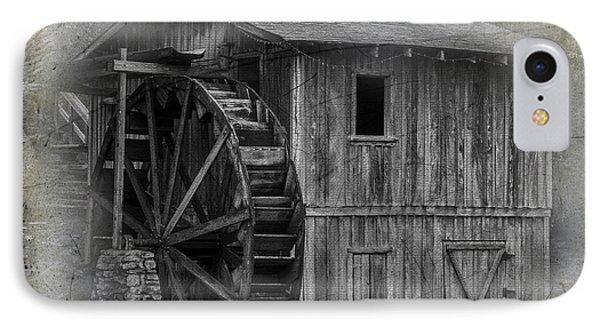 Morgan's Mill IPhone Case by Paul Freidlund