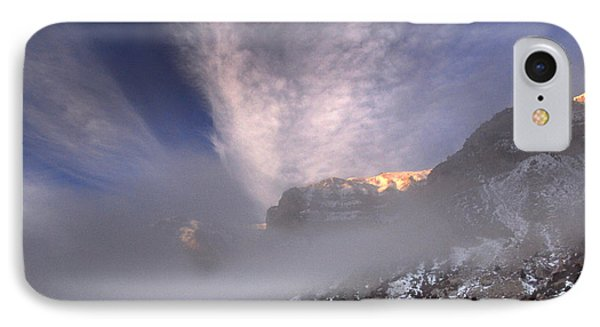 IPhone Case featuring the photograph Morning Delight by Al  Swasey