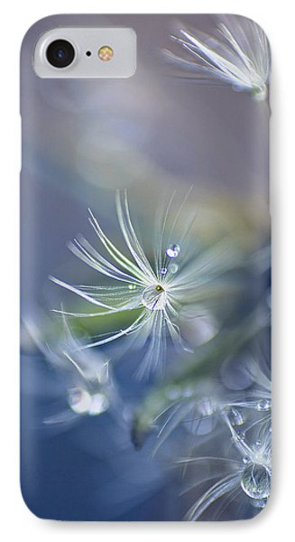 Morning Dew IPhone Case by John Rivera