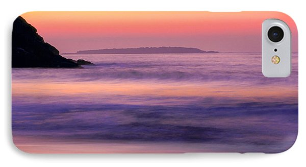 Morning Dream Singing Beach IPhone Case