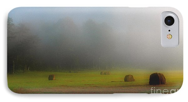 Morning In The Cove IPhone Case by Douglas Stucky