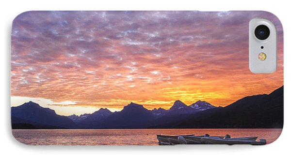 Morning Light IPhone Case by Jon Glaser