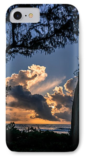 Morning Love IPhone Case