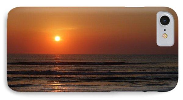 Morning Reflection IPhone Case