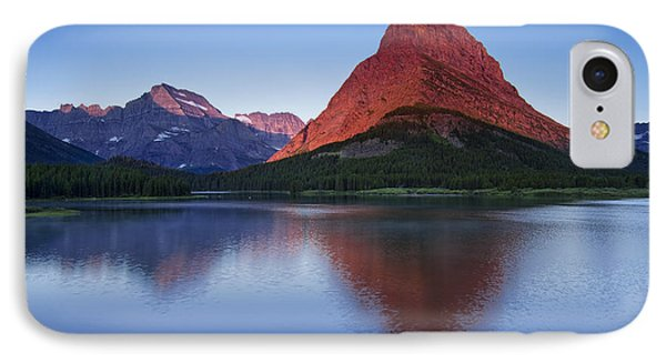 Morning Reflections IPhone Case by Andrew Soundarajan