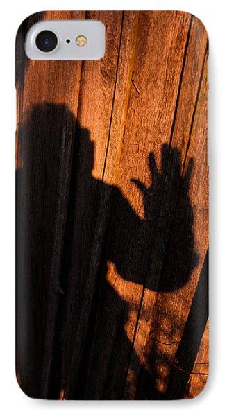 Morning Shoot IPhone Case by Haren Images- Kriss Haren