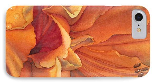 Morning Splendor IPhone Case by Sandy  Haight