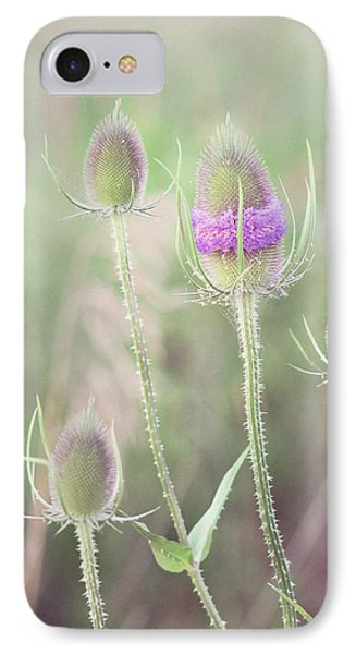 Morning Stretch IPhone Case
