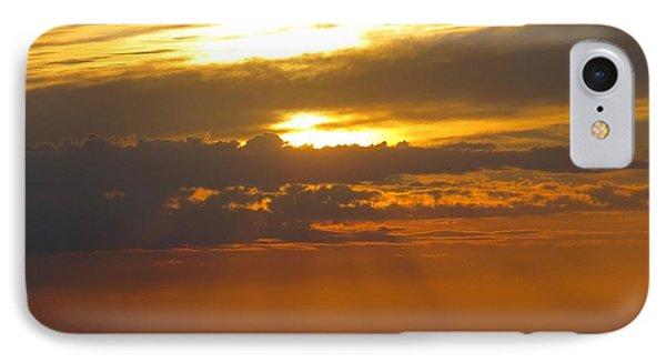 Morning Sunrise IPhone Case by Nikki McInnes