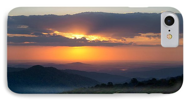 IPhone Case featuring the photograph Mornings Like This by Melanie Moraga