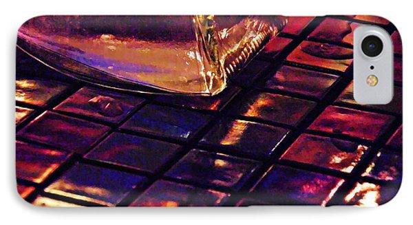 Mosaic 9 Phone Case by Sarah Loft
