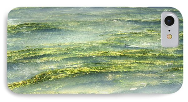 Mossy Tranquility IPhone Case by Melanie Lankford Photography