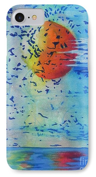 Mother Nature At Her Best  IPhone Case by Chrisann Ellis