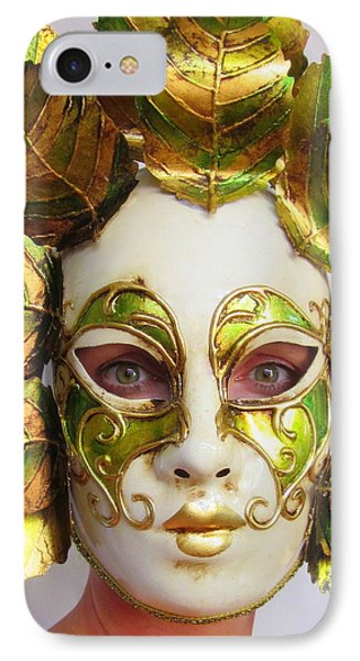 Mother Nature Phone Case by Ramona Johnston