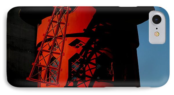 IPhone Case featuring the photograph Moulin Rouge Paris by Jacqueline M Lewis