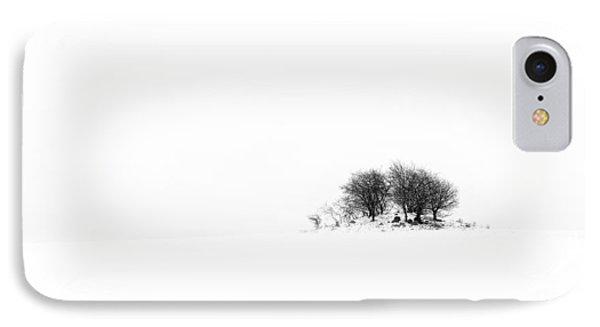 Mound Phone Case by Gert Lavsen