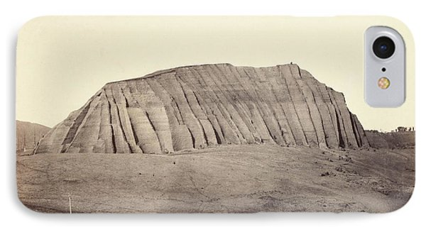 Mound Of Guano IPhone Case by Photography Collection, Miriam And Ira D. Wallach Division Of Art, Prints And Photographs/new York Public Library