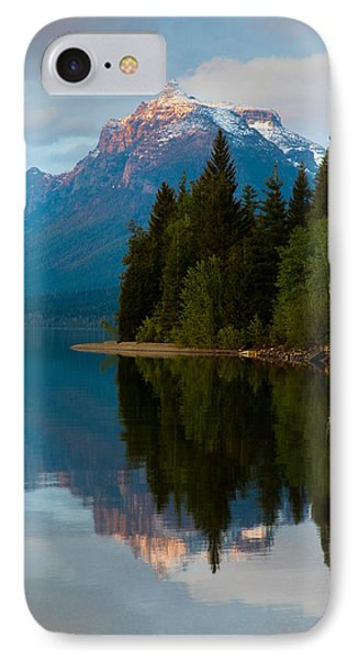 Mount Cannon IPhone Case by Aaron Aldrich