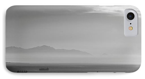 Mount Olympus Greece Phone Case by Sotiris Filippou