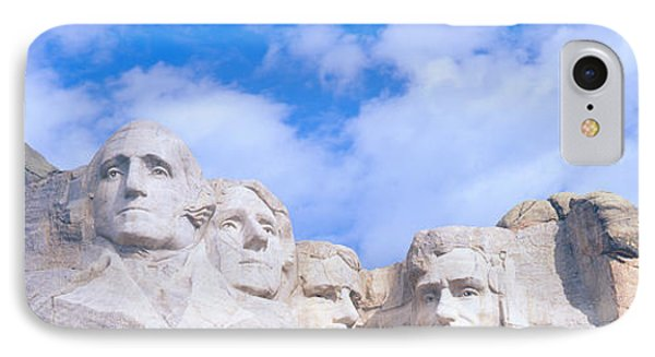 Mount Rushmore, South Dakota IPhone Case by Panoramic Images