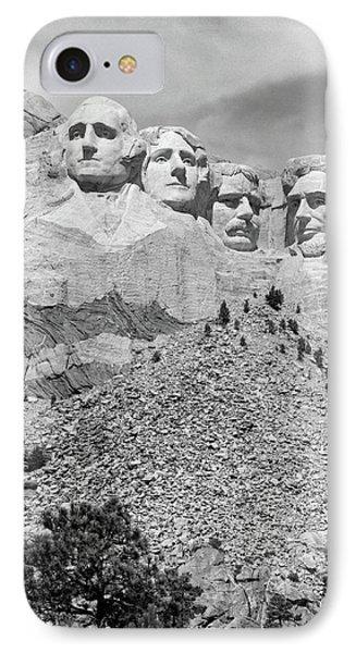 Mount Rushmore South Dakota Usa IPhone 7 Case