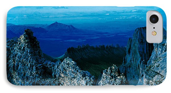 Mountain Goat Yukon Territory Canada IPhone Case by Panoramic Images