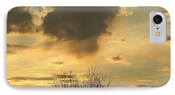 Mountain Sunset Five IPhone Case