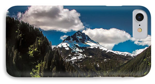Mountain View Phone Case by Robert Bales