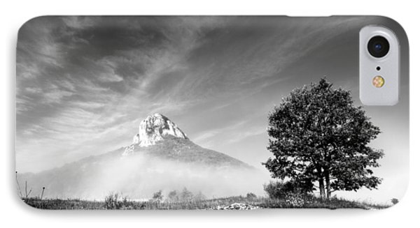 Mountain Zir IPhone Case by Davorin Mance