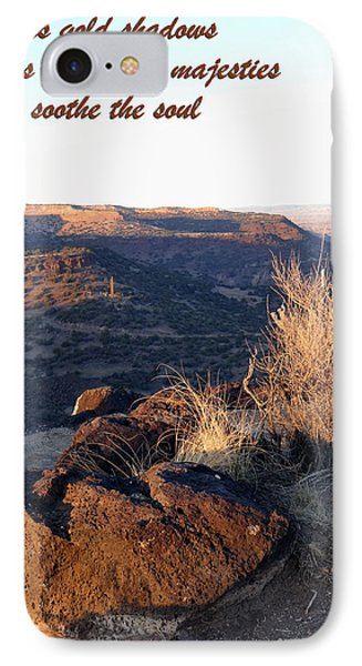 IPhone Case featuring the photograph Mountains Majesties by Tom DiFrancesca
