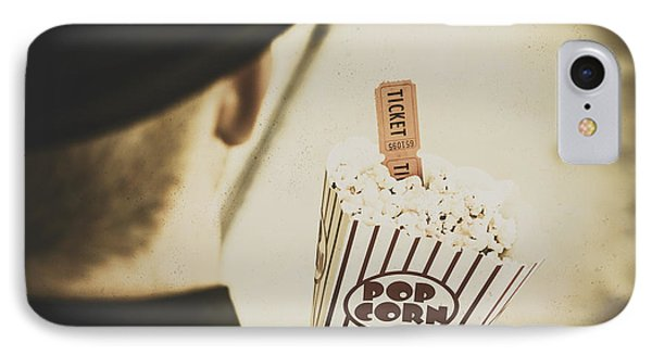 Movie Memorabilia IPhone Case by Jorgo Photography - Wall Art Gallery