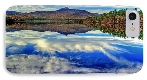 Mt. Chocorua IPhone Case by Brenda Giasson