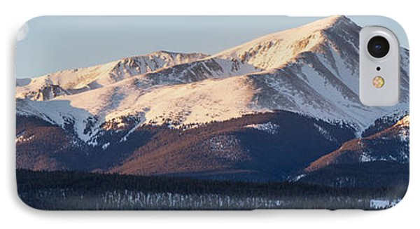 Mt. Elbert IPhone 7 Case