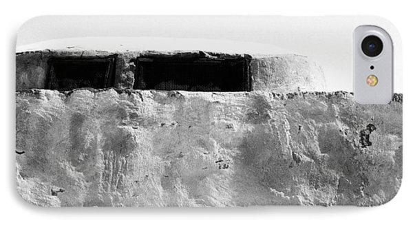Mud House Wall Phone Case by Jagdish Agarwal