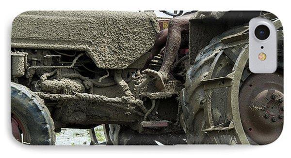 Mud IPhone Case