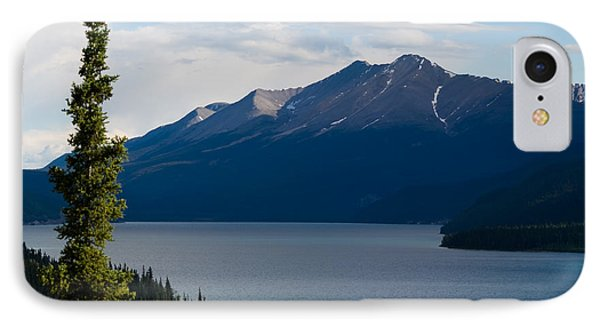 Muncho Lake IPhone Case