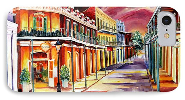 Muriel's In The French Quarter IPhone Case
